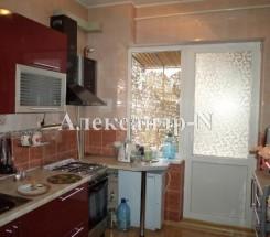 2-комнатная квартира (Тираспольская/Рощевая) - улица Тираспольская/Рощевая за 448 000 грн.