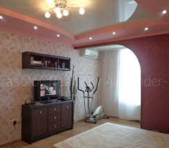 2-комнатная квартира (Средняя/Косвенная/Люксембург) - улица Средняя/Косвенная/Люксембург за 1 596 000 грн.