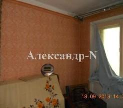 3-комнатная квартира (Щорса) - улица Щорса за 784 000 грн.