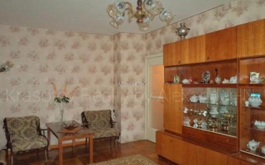 3-комнатная квартира (Петрова Ген./Рабина Ицхака) - улица Петрова Ген./Рабина Ицхака за