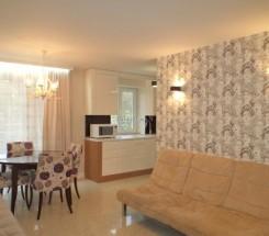 3-комнатная квартира (Гайдара/Терешковой) - улица Гайдара/Терешковой за 1 596 000 грн.