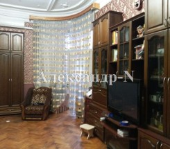 6-комнатная квартира (Конная/Пастера) - улица Конная/Пастера за 3 780 000 грн.