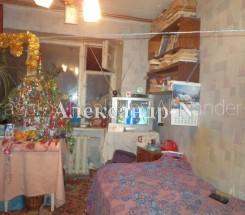 1-комнатная квартира (Терешковой/Космонавтов) - улица Терешковой/Космонавтов за 280 000 грн.
