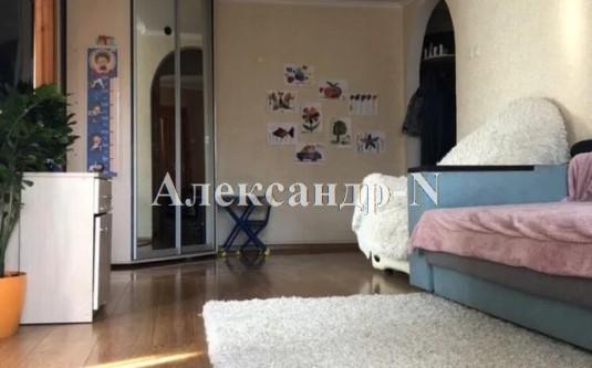 4-комнатная квартира (Жукова Марш. пр./Тульская) - улица Жукова Марш. пр./Тульская за