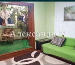 4-комнатная квартира (Вильямса Ак./Королева Ак.) - улица Вильямса Ак./Королева Ак. за 1 358 000 грн.