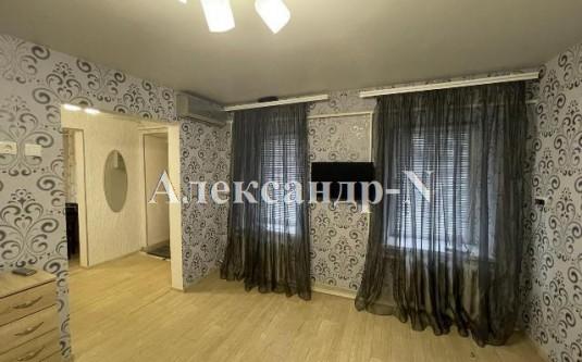 2-комнатная квартира (Малая Арнаутская/Белинского) - улица Малая Арнаутская/Белинского за