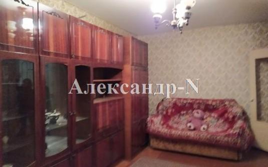 2-комнатная квартира (Добровольского пр./Заболотного Ак.) - улица Добровольского пр./Заболотного Ак. за