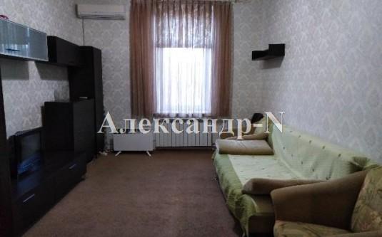 1-комнатная квартира (Утесова/Успенская) - улица Утесова/Успенская за