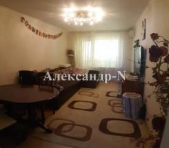 3-комнатная квартира (Парковая/Грушевского Михаила) - улица Парковая/Грушевского Михаила за 1 475 600 грн.
