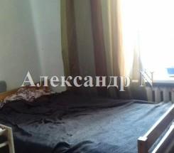 3-комнатная квартира (Елисаветинская/Дворянская) - улица Елисаветинская/Дворянская за 952 000 грн.