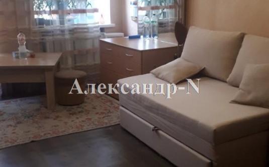 2-комнатная квартира (Ольгиевская/Пастера) - улица Ольгиевская/Пастера за
