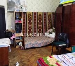 1-комнатная квартира (Ольгиевская/Коблевская) - улица Ольгиевская/Коблевская за 420 000 грн.