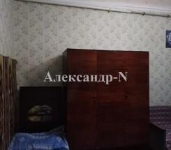 1-комнатная квартира (Ольгиевская/Коблевская) - улица Ольгиевская/Коблевская за 358 400 грн.