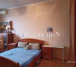 2-комнатная квартира (Тираспольская/Базарная) - улица Тираспольская/Базарная за 1 372 000 грн.