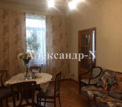 3-комнатная квартира (Нежинская/Толстого Льва) - улица Нежинская/Толстого Льва за 2 436 000 грн.