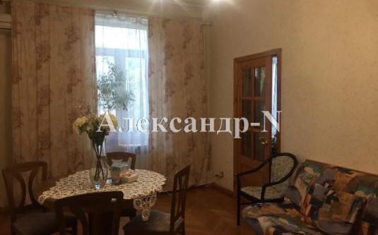3-комнатная квартира (Нежинская/Толстого Льва) - улица Нежинская/Толстого Льва за
