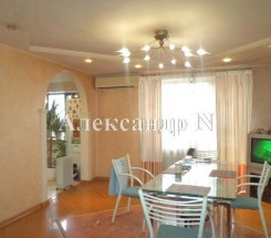 4-комнатная квартира (Степовая/Хмельницкого Богдана) - улица Степовая/Хмельницкого Богдана за 2 800 000 грн.