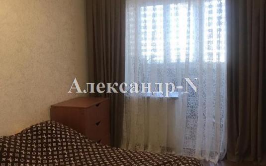 3-комнатная квартира (Днепропетр. дор./Высоцкого) - улица Днепропетр. дор./Высоцкого за
