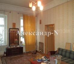 3-комнатная квартира (Жуковского/Преображенская) - улица Жуковского/Преображенская за 1 876 000 грн.