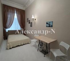 2-комнатная квартира (Коблевская/Дворянская) - улица Коблевская/Дворянская за 532 000 грн.