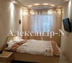 2-комнатная квартира (Героев Сталинграда/Заболотного Ак.) - улица Героев Сталинграда/Заболотного Ак. за 1 064 000 грн.