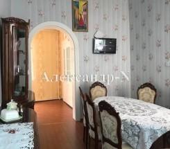 3-комнатная квартира (Приморский бул./Думская Пл.) - улица Приморский бул./Думская Пл. за 5 880 000 грн.