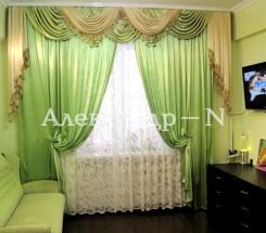 2-комнатная квартира (Успенская/Маразлиевская) - улица Успенская/Маразлиевская за 78 000 у.е.