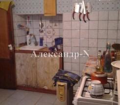 4-комнатная квартира (Приморская/Военный Сп.) - улица Приморская/Военный Сп. за 1 512 000 грн.