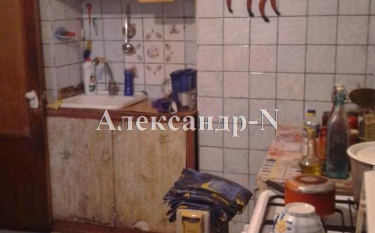 4-комнатная квартира (Приморская/Военный Сп.) - улица Приморская/Военный Сп. за