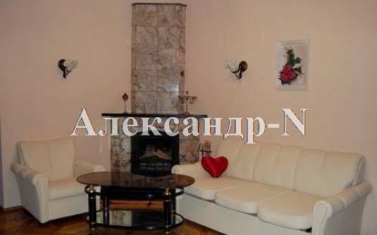 4-комнатная квартира (Еврейская/Екатерининская) - улица Еврейская/Екатерининская за