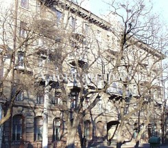 3-комнатная квартира (Успенская/Александровский пр.) - улица Успенская/Александровский пр. за 2 690 780 грн.