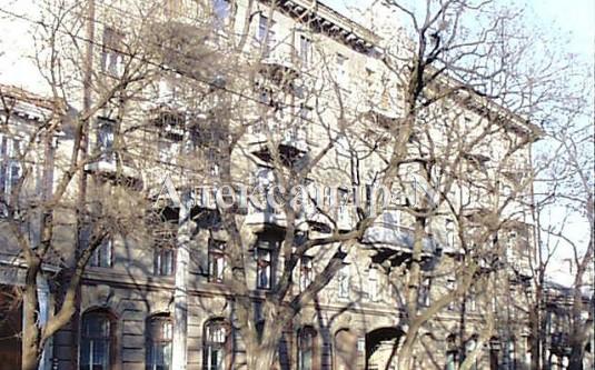 3-комнатная квартира (Успенская/Александровский пр.) - улица Успенская/Александровский пр. за