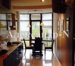 2-комнатная квартира (Тенистая/Генуэзская/Новая Аркадия) - улица Тенистая/Генуэзская/Новая Аркадия за 3 080 000 грн.