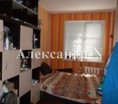 3-комнатная квартира (Петрова Ген./Радостная) - улица Петрова Ген./Радостная за 1 081 860 грн.