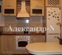 2-комнатная квартира (Гагаринское Плато/Генуэзская) - улица Гагаринское Плато/Генуэзская за 2 430 000 грн.