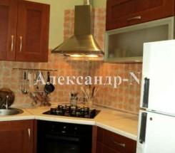 1-комнатная квартира (Дерибасовская/Ришельевская) - улица Дерибасовская/Ришельевская за 2 800 000 грн.