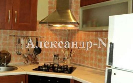 1-комнатная квартира (Дерибасовская/Ришельевская) - улица Дерибасовская/Ришельевская за