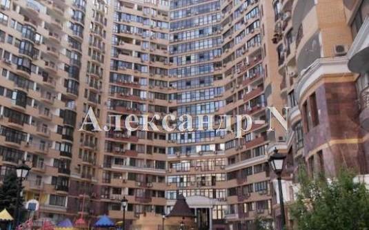 2-комнатная квартира (Тенистая/10 Апреля Пл./Новая Аркадия) - улица Тенистая/10 Апреля Пл./Новая Аркадия за