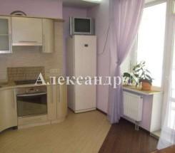 2-комнатная квартира (Балковская/Семь Самураев) - улица Балковская/Семь Самураев за 2 380 000 грн.
