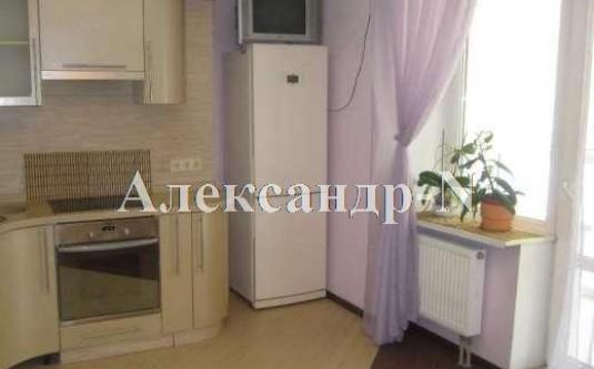2-комнатная квартира (Балковская/Семь Самураев) - улица Балковская/Семь Самураев за