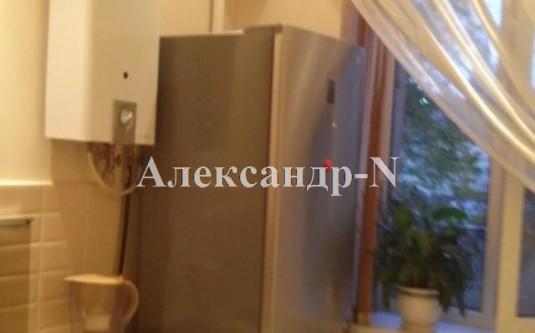2-комнатная квартира (Преображенская/Успенская) - улица Преображенская/Успенская за
