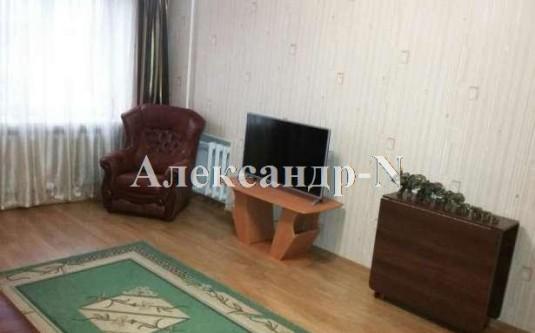 4-комнатная квартира (Михайловская/Мельницкая) - улица Михайловская/Мельницкая за