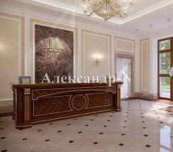 3-комнатная квартира (Французский бул./Итальянский бул.) - улица Французский бул./Итальянский бул. за 6 210 000 грн.
