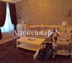 4-комнатная квартира (Екатерининская/Греческая) - улица Екатерининская/Греческая за 4 860 000 грн.
