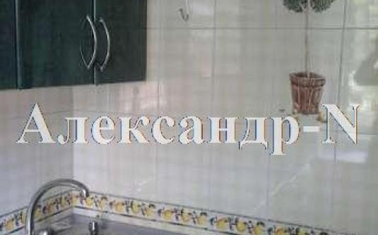 1-комнатная квартира (Щорса) - улица Щорса за