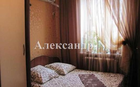 5-комнатная квартира (Некрасова пер./Софиевская) - улица Некрасова пер./Софиевская за