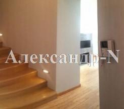 5-комнатная квартира (Канатная/Греческая) - улица Канатная/Греческая за 4 590 000 грн.