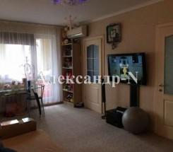 3-комнатная квартира (Терешковой/Гайдара) - улица Терешковой/Гайдара за 1 165 080 грн.