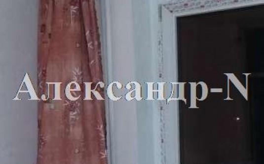 4-комнатная квартира (Люстдорфская дор./Багрицкого) - улица Люстдорфская дор./Багрицкого за
