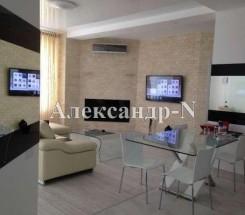 3-комнатная квартира (Литературная/Белый Парус) - улица Литературная/Белый Парус за 5 320 000 грн.
